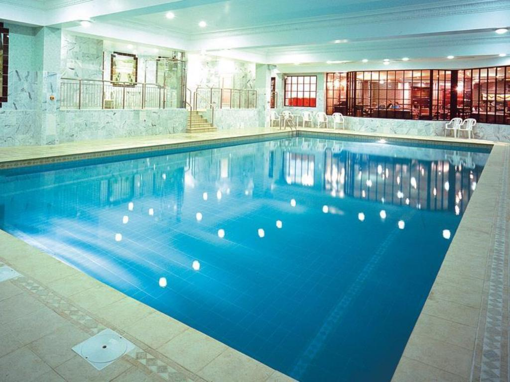 Best Price On Britannia Royal Court Hotel In Coventry Reviews