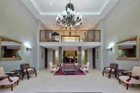 Interior view Protea Hotel Livingstone