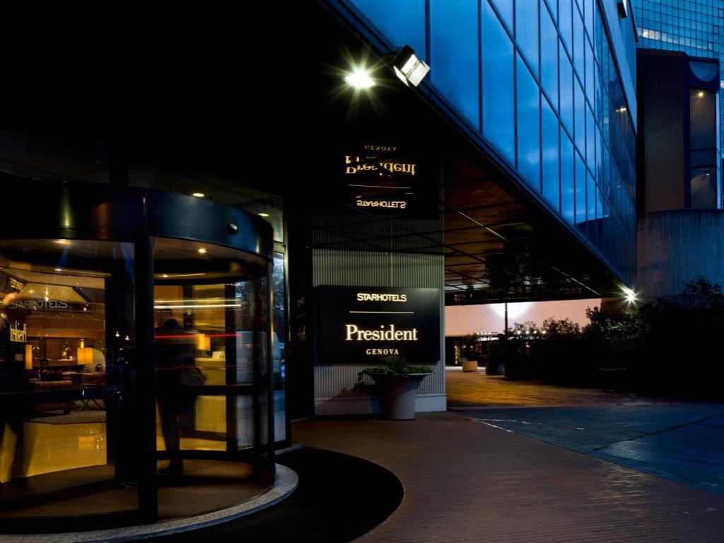 Starhotels President, Genua ab 56 € - agoda.com