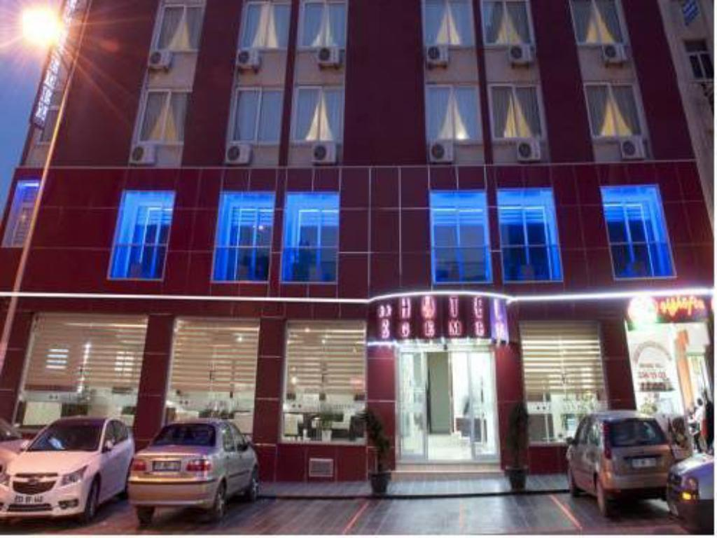 More about Egemen Hotel