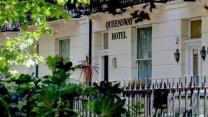 Queensway Hotel, Sure Hotel Collection by Best Western