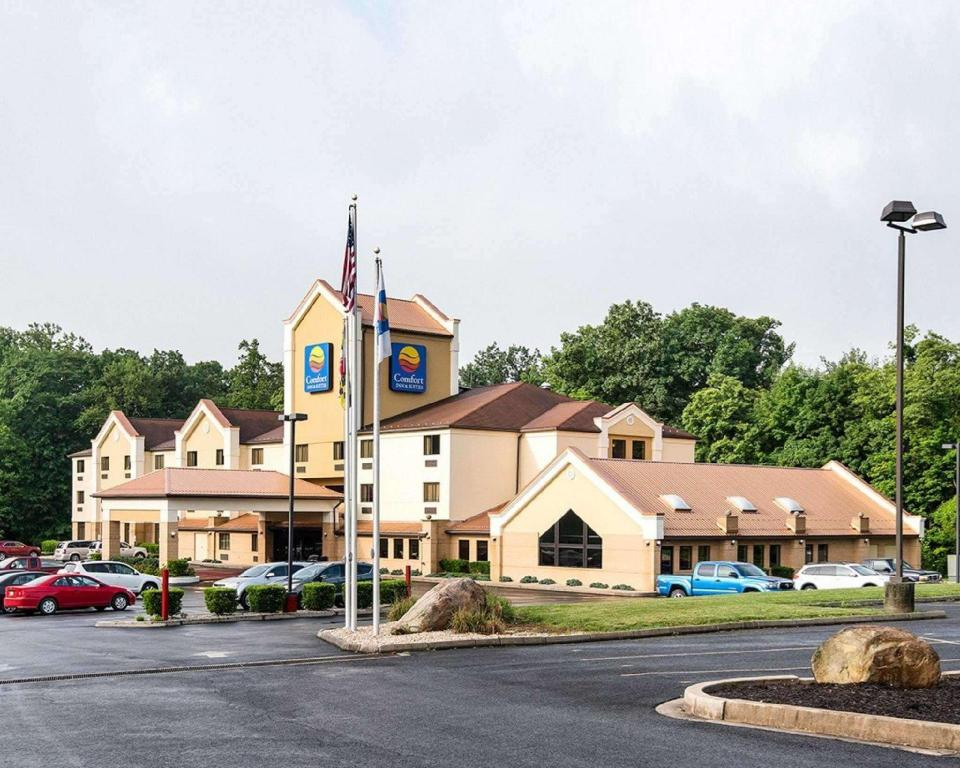 More about Comfort Inn & Suites LaVale - Cumberland