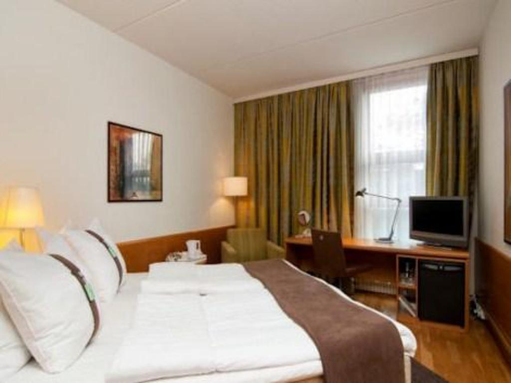Executive Holiday Inn Turku Hotel