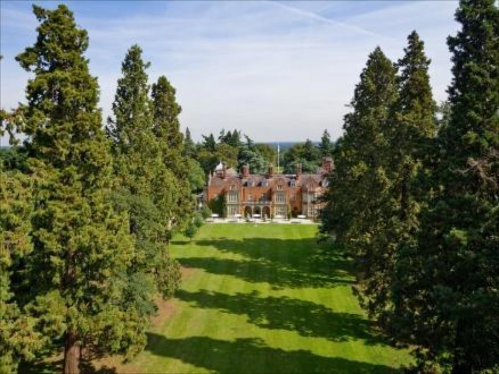 More about Tylney Hall Hotel