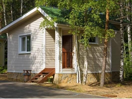 Cottage (4 Volwassenen) (Cottage (4 Adults))