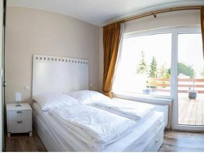 Chambre Double avec Balcon (Double Room with Balcony)