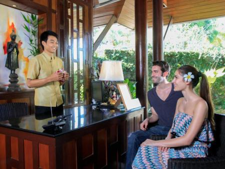 Fuajee Baan Yin Dee Boutique Resort
