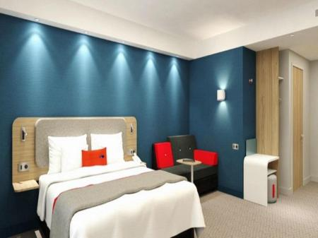 Holiday Inn Express Saint Petersburg - Sadovaya