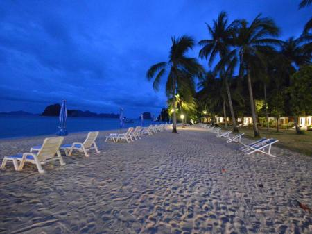 strand Koh Hai Fantasy Resort & Spa