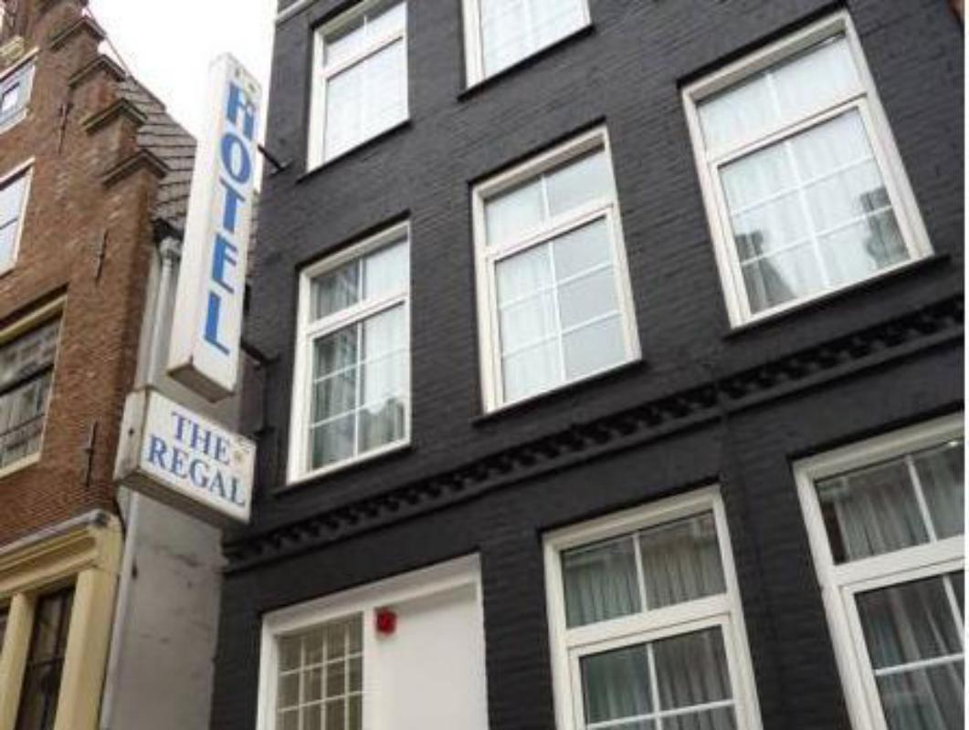 The Regal Hotel In Amsterdam Room Deals Photos Reviews