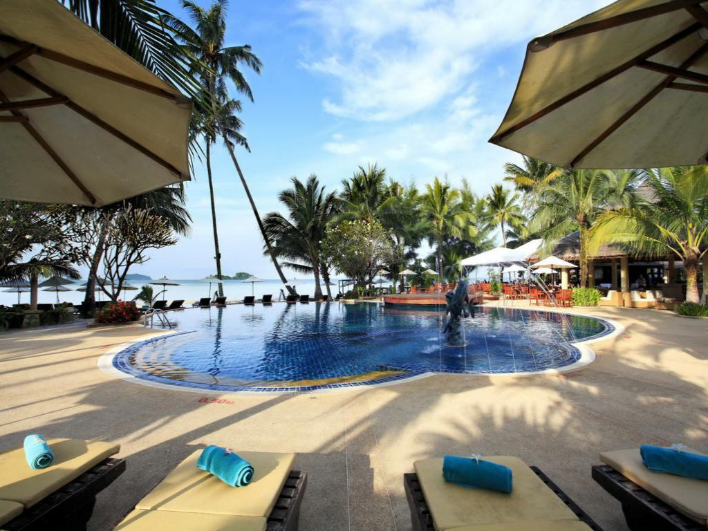 More about Centara Koh Chang Tropicana Resort
