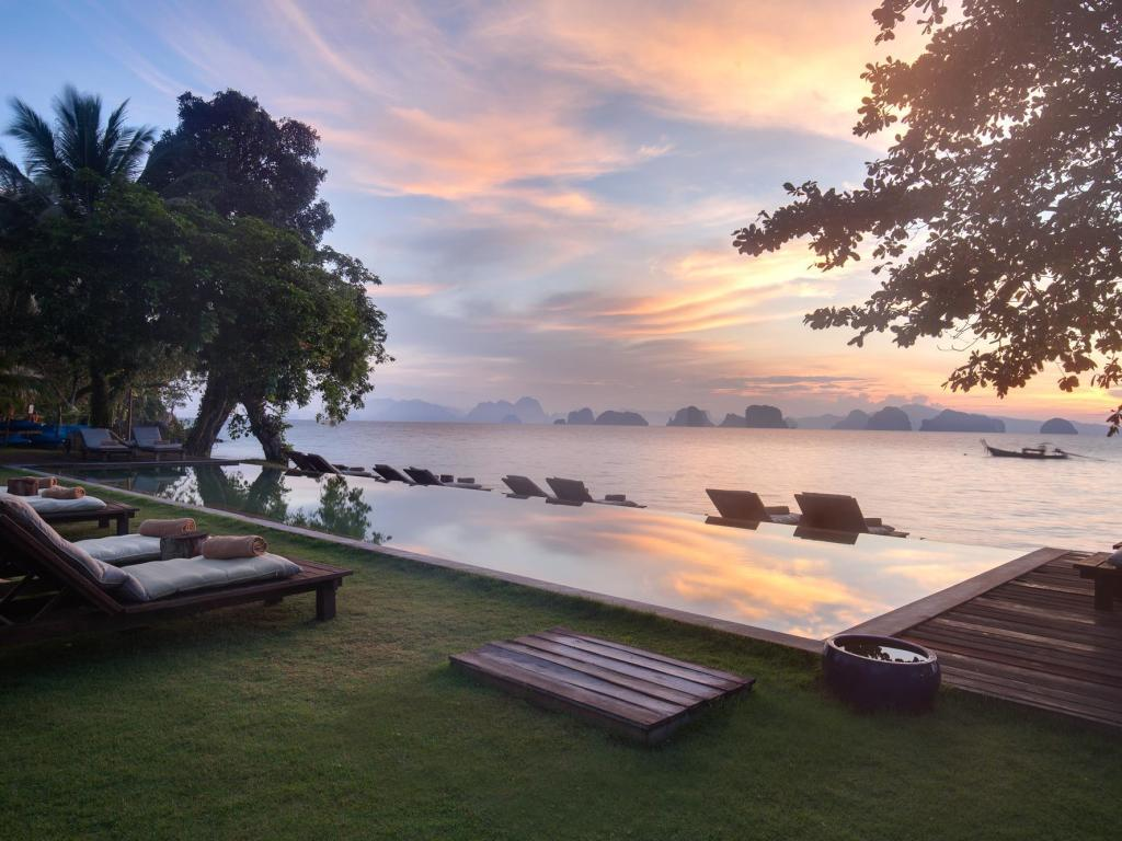 Koyao Island Resort