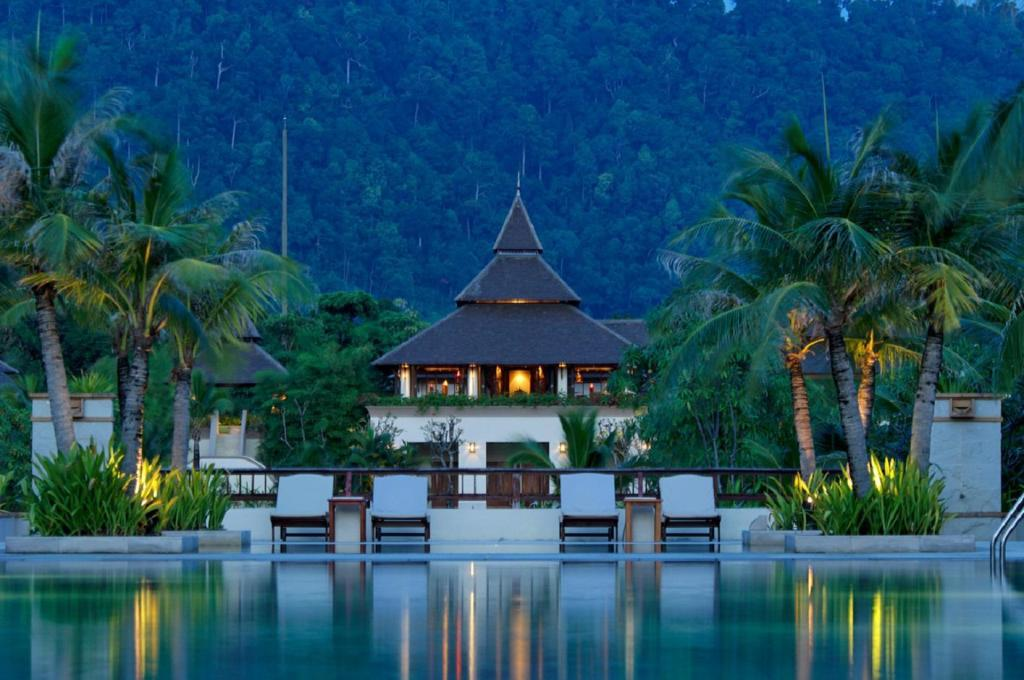 Mer om Layana Resort & Spa - Adults Only