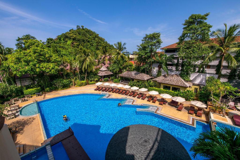 More about Krabi La Playa Resort