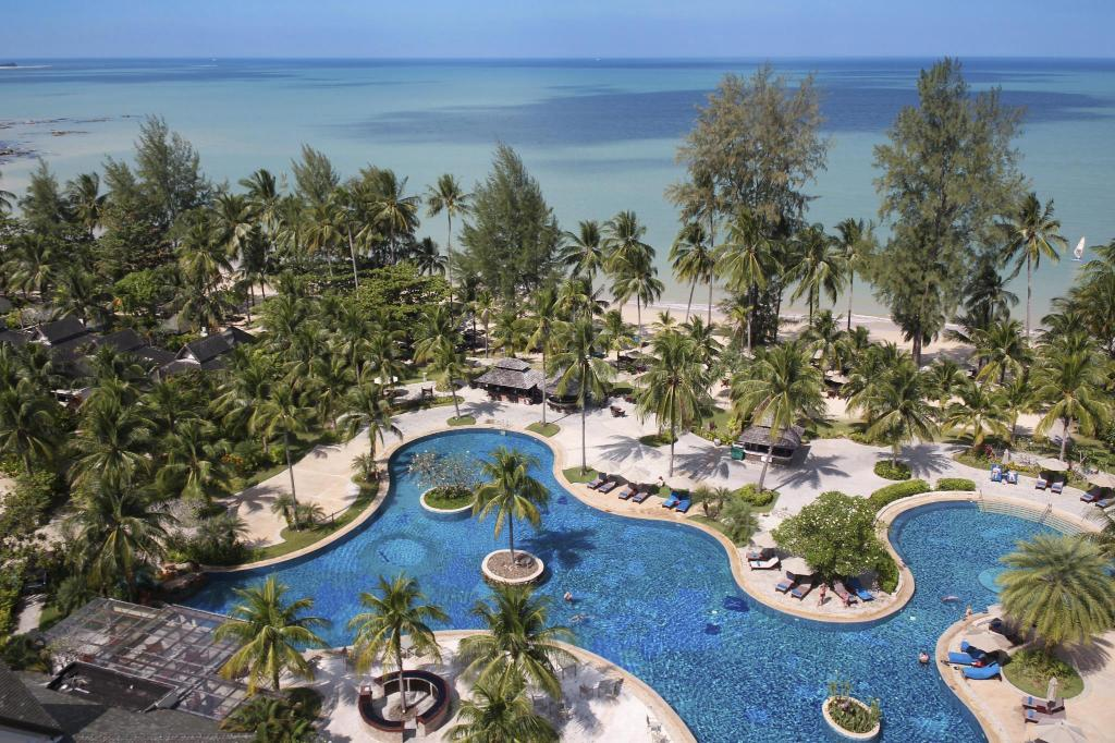 More about Katiliya Khao Lak Resort