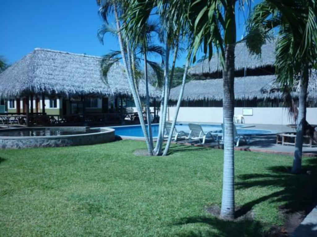 Pool Hotel Guanacaste Lodge