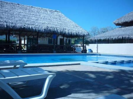 Swimming pool Hotel Guanacaste Lodge
