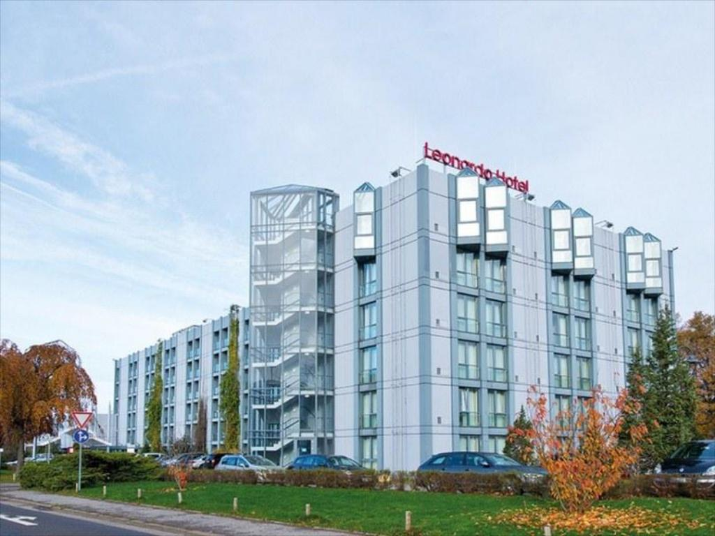 Leonardo Hotel Hannover Airport Deutschland Ab 66 Agoda Com