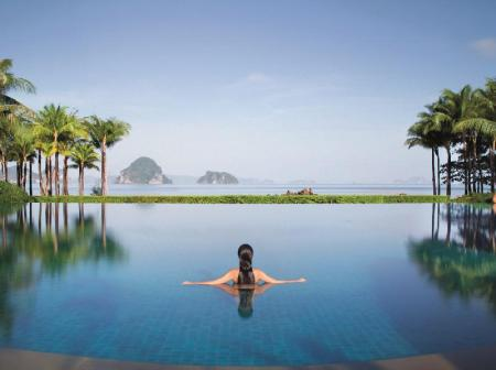 Piscina [scoperta] Phulay Bay, a Ritz-Carlton Reserve