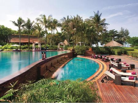 Swimming pool [outdoor] Phulay Bay, a Ritz-Carlton Reserve