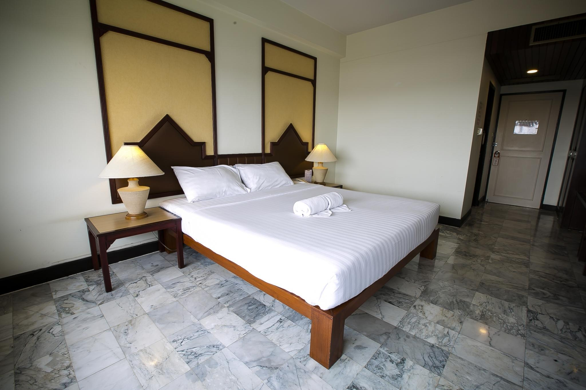 Superior Double Room One Bed
