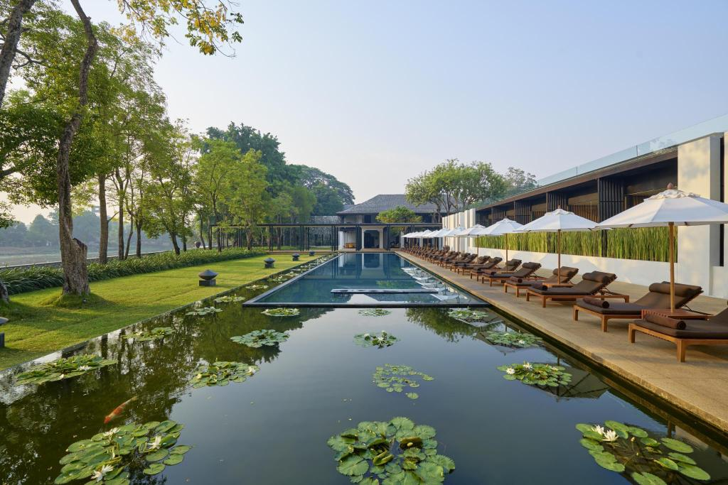 More about Anantara Chiang Mai Resort