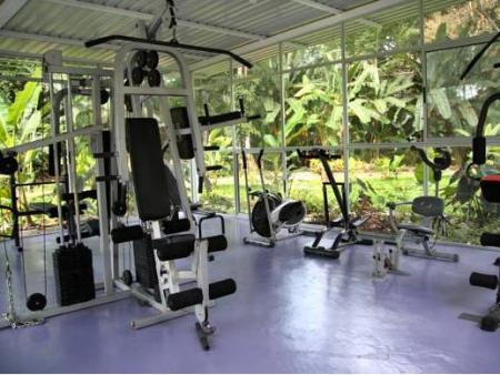 Fitness center VIP Hotel Playa Negra