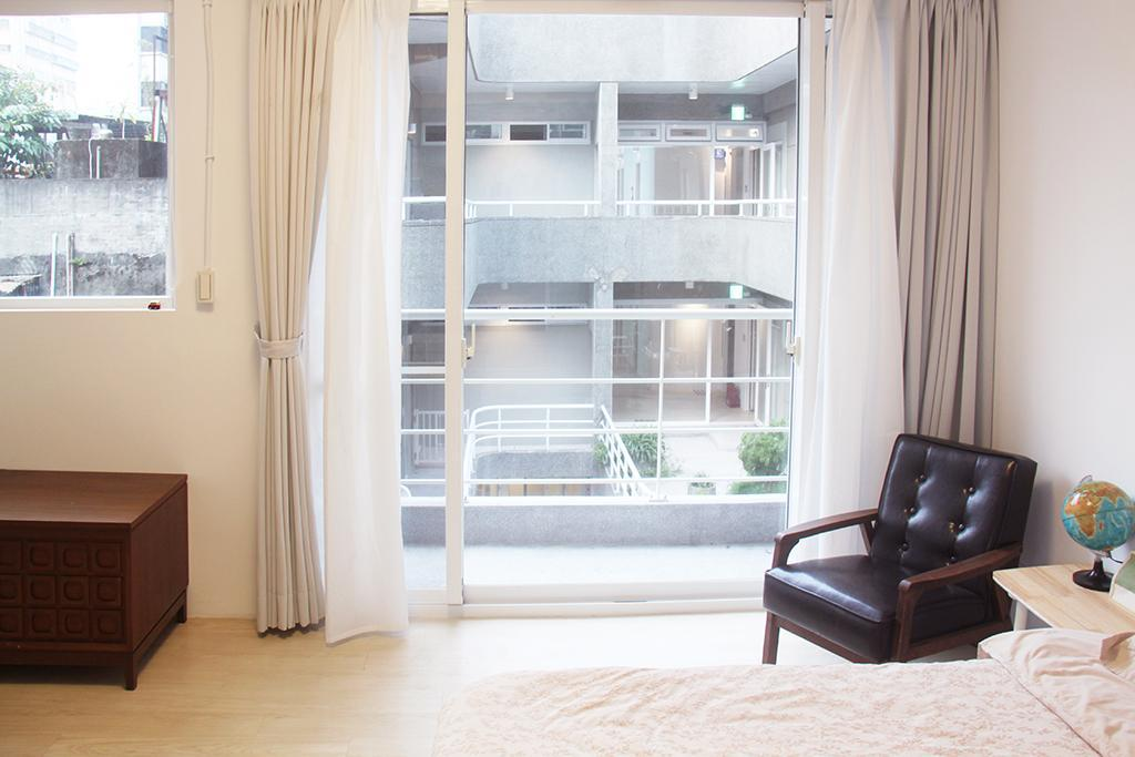 Superior Double Room with Balcony - View