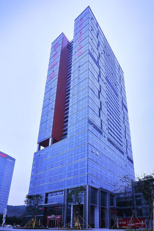 WINKONG INTERNATIONAL PLAZA