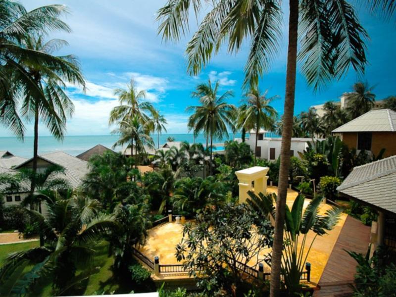 Lieblich Golden Pine Beach Resort, Hua Hin / Cha Am Ab 29 U20ac   Agoda.com
