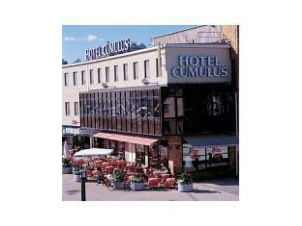 More about Center Hotel Imatra