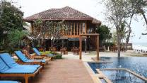 Baan Talay Dao Resort (SHA Certified)