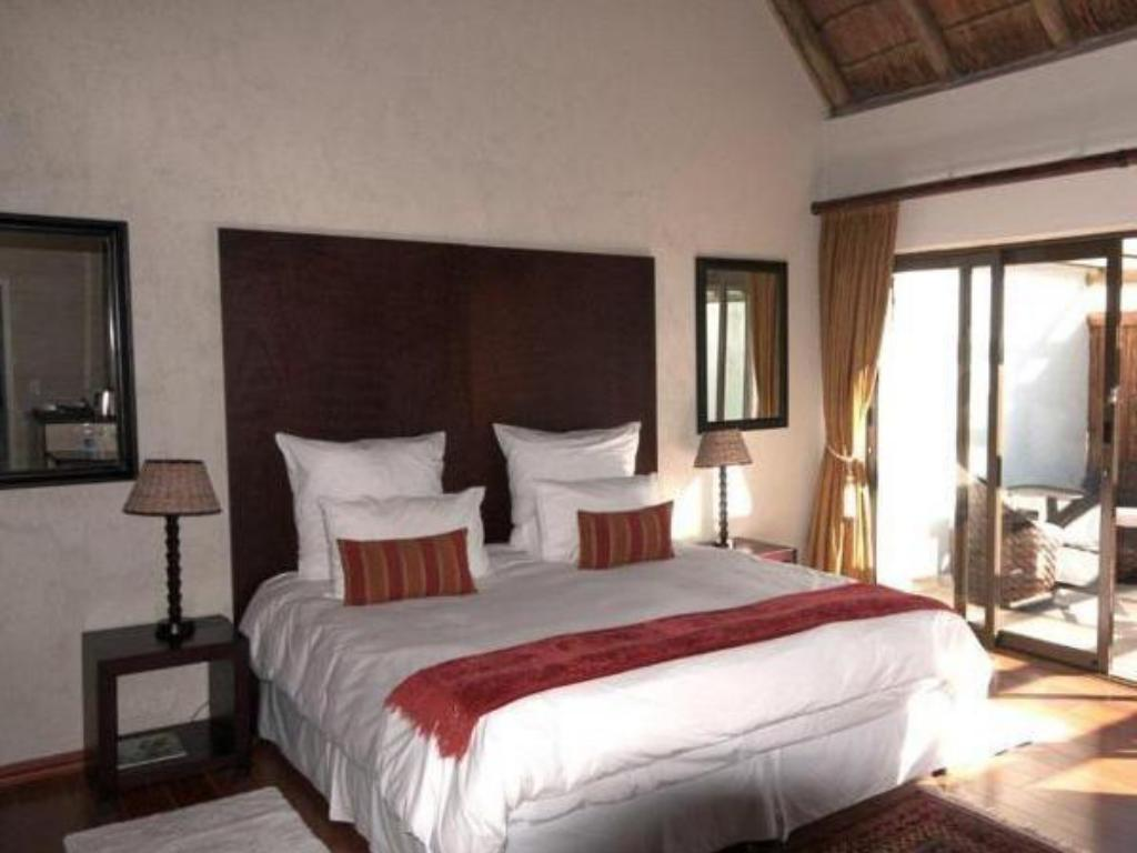 Habitacions de 2 llits/Doble St. Francis Golf Lodge