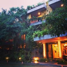 The Weenee Boutique Resort