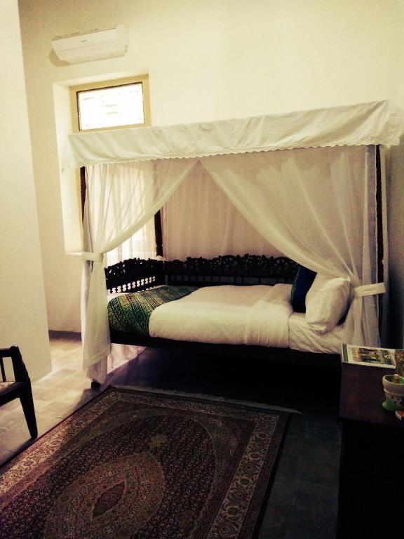 Ndalem Natan Royal Heritage - Single Room 2