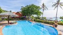 P. P. Erawan Palms Resort (SHA Certified)