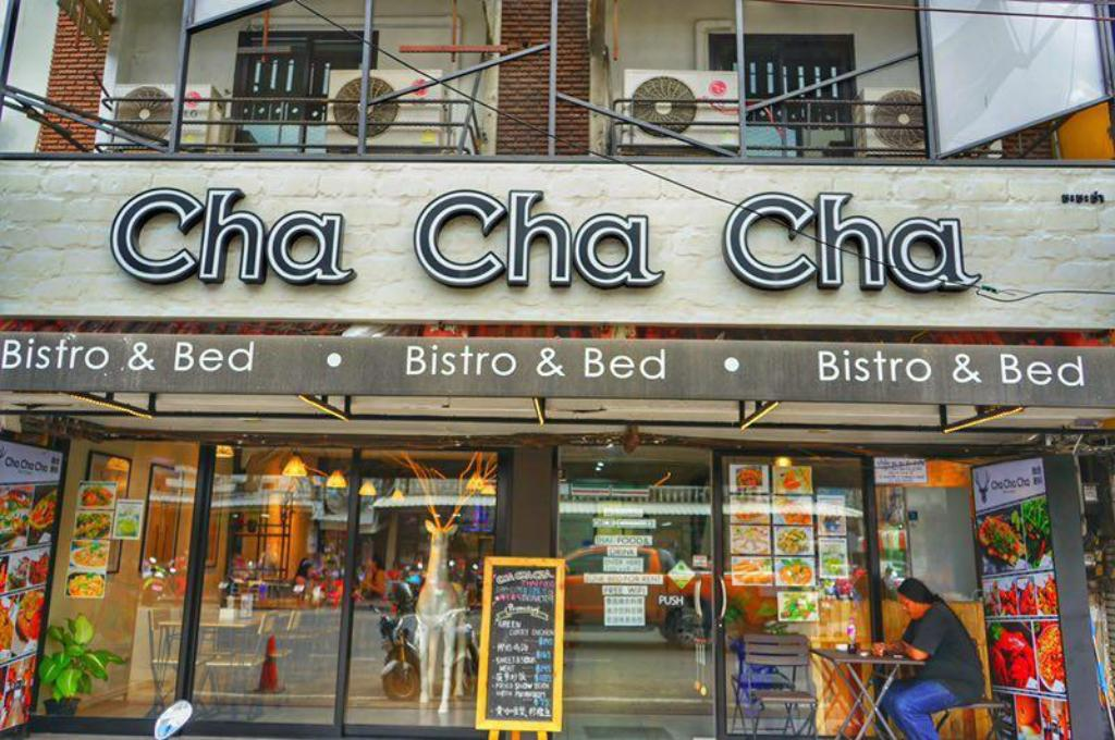 More about Cha Cha Cha Hostel