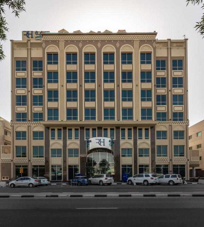 Roda Links Al Nasr Hotel Dubai Deals Photos Reviews