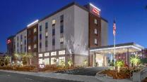Hampton Inn & Suites by Hilton Irvine-Orange County Airport