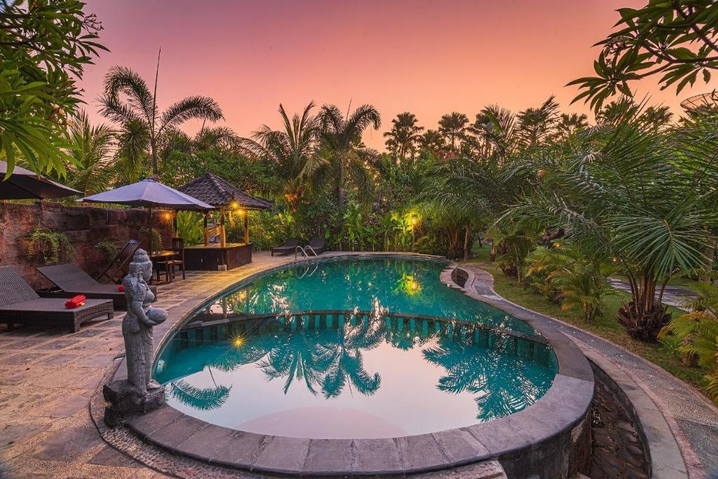 Pondok Wisata Sartaya 2 Lovina Beach Bali Room Deals