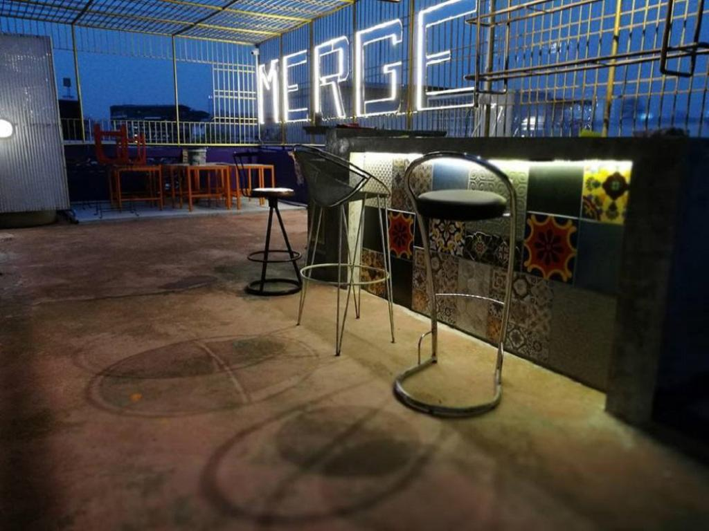 More about Merge Hostel