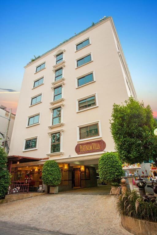 Book Platinum Villa in Bangkok, Thailand - 2019 Promos