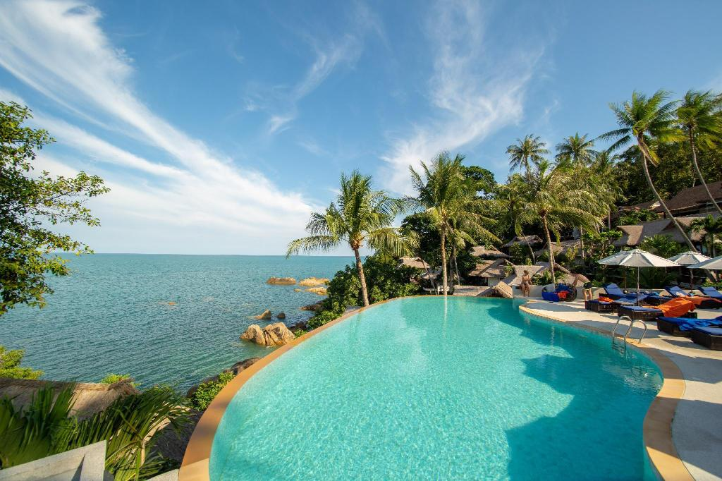 More about Coral Cliff Beach Resort Samui
