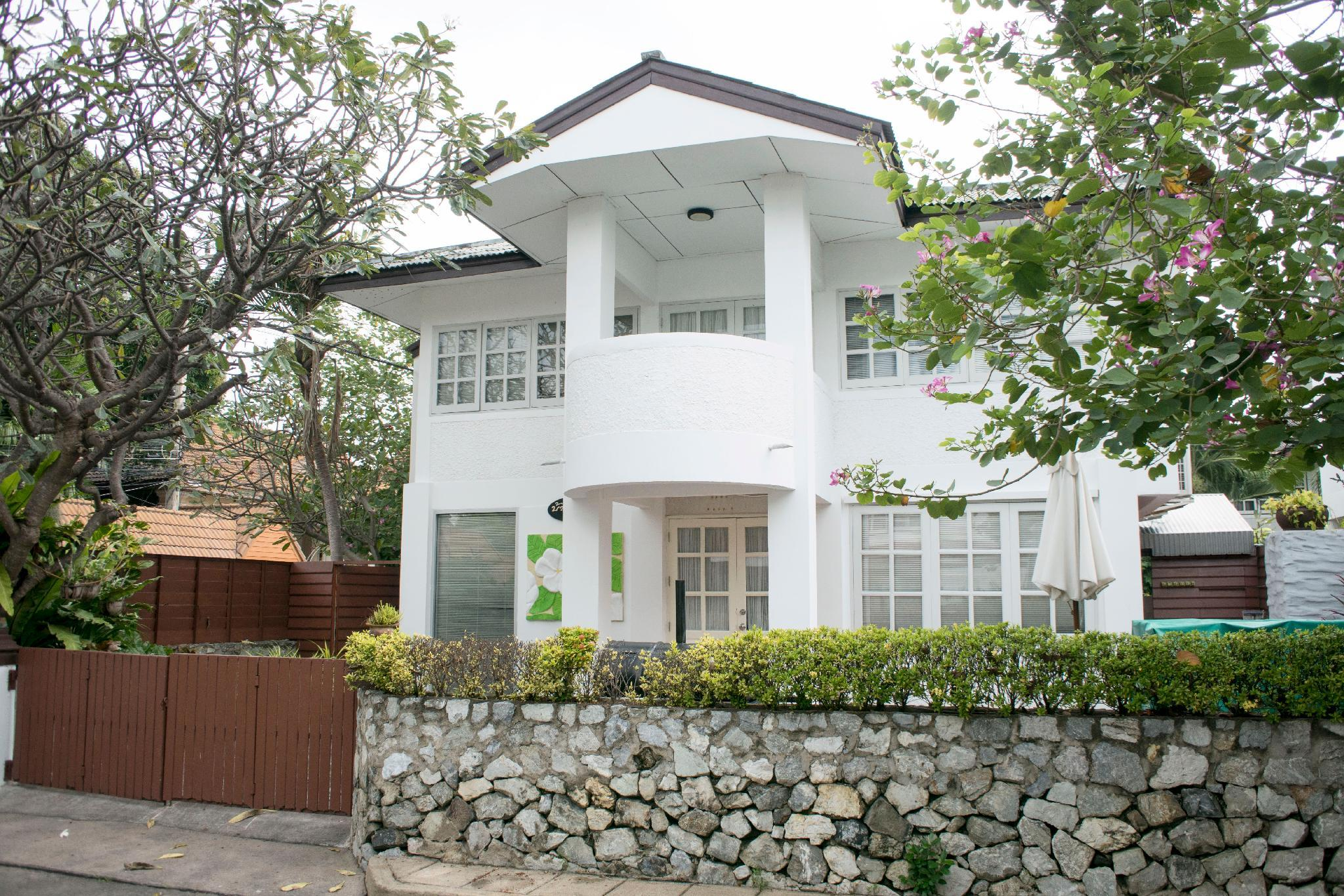 Grand villa, 4 soverom (4-Bedroom Grand Villa)