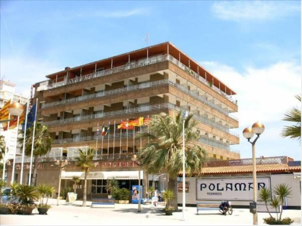 More about Hotel Polamar