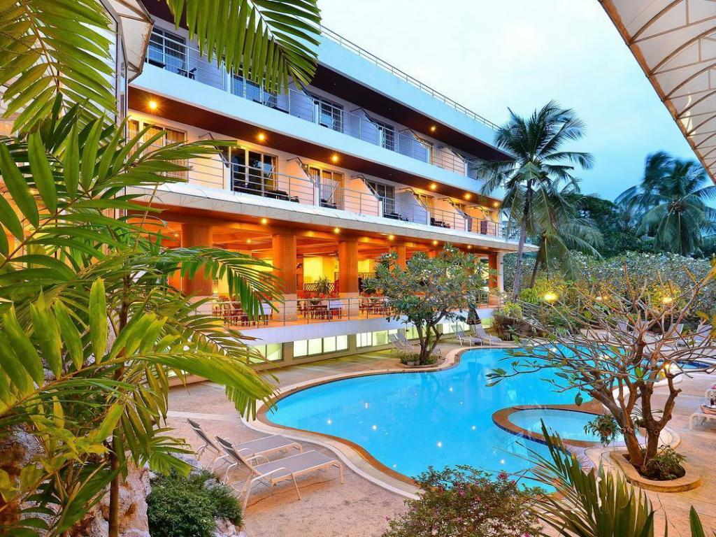 More about Samui First House Hotel