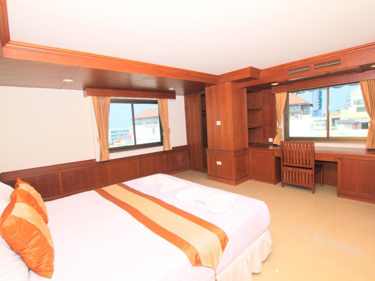 Juniorsvit (Junior Suite)