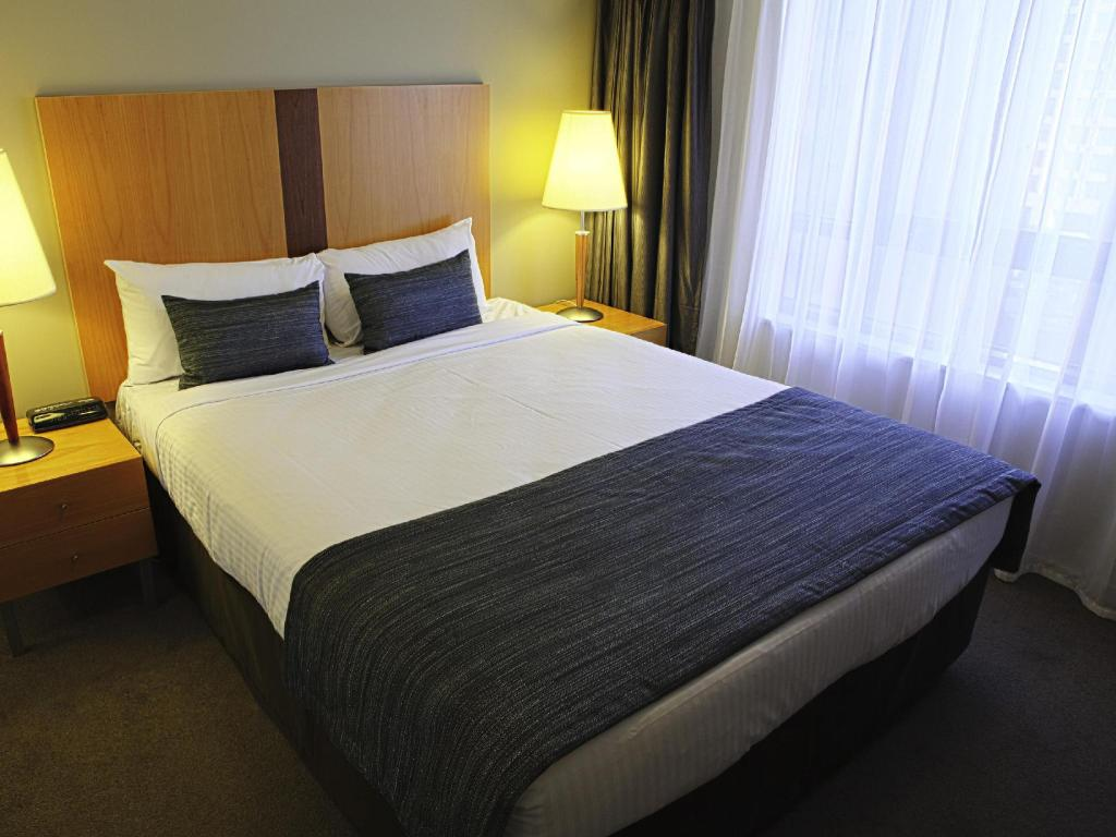 1 Bedroom Executive Apartment - Bed Mantra Southbank Hotel