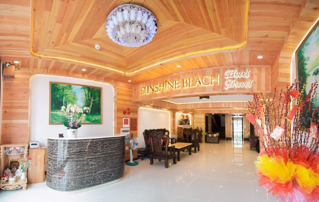 SUNSHINE BEACH HOTEL