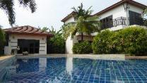 Tropicana Beach Villa at Vip Chain Resort
